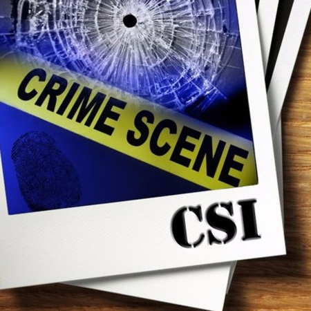 CSI at Trapped In Bury