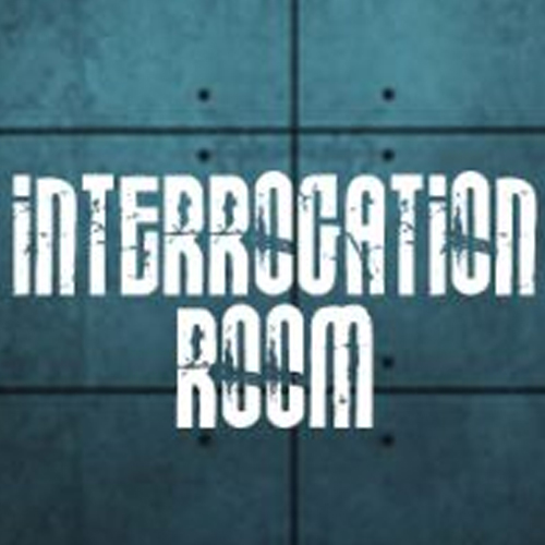 Interrogation Room at Escape Stockport