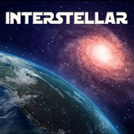 Interstellar at Trapped In Bury