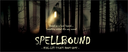 Spellbound at Make Your Escape Derby
