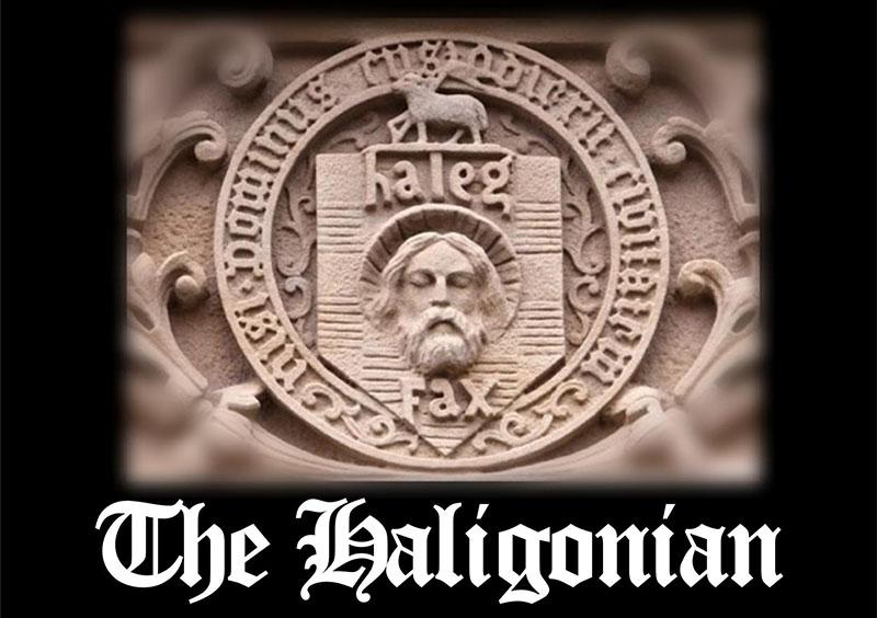 The Haligonian at Escaporium Halifax