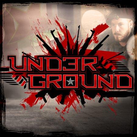 Underground at Live Escape Huddersfield