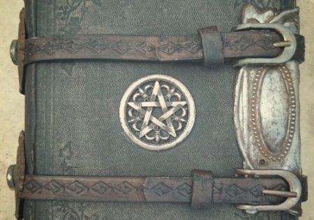 Grimoire in the Attic at Escape Centre Blackpool