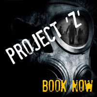 Project Z at Project Breakout Brighouse