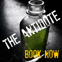 The Antidote at Project Breakout Brighouse