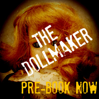 The Dollmaker at Project Breakout Brighouse