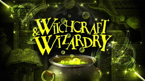 Witchcraft and Wizardry at Escape Sheffield