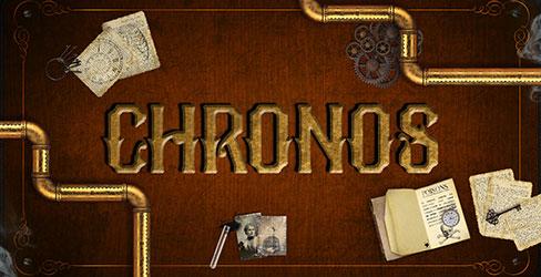 Chronos at Escapologic Leicester