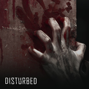 Disturbed at Breakout Manchester