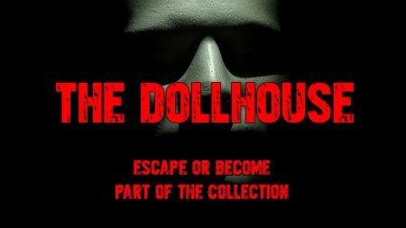 The Dollhouse at The Panic Room Gravesend