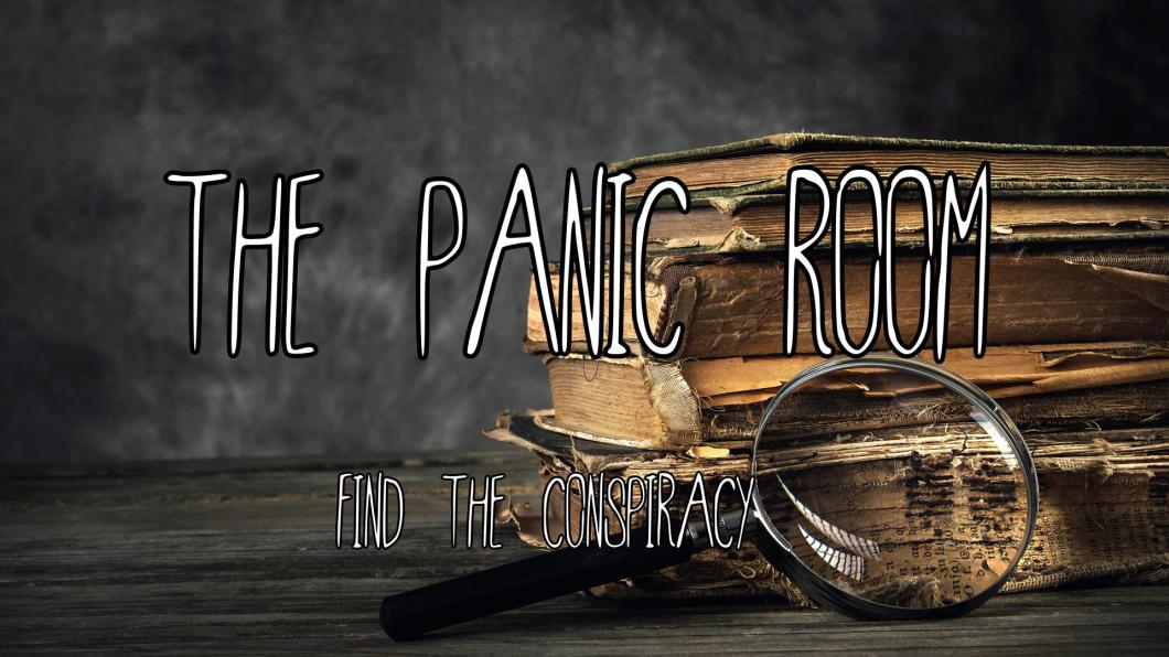 The Panic Room at The Panic Room Gravesend
