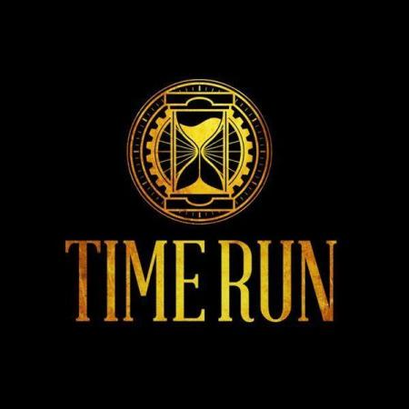 Time Run escape game in London