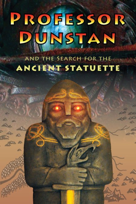 Professor Dunstan and the Search for the Ancient Statuette at Co-Decode Swindon