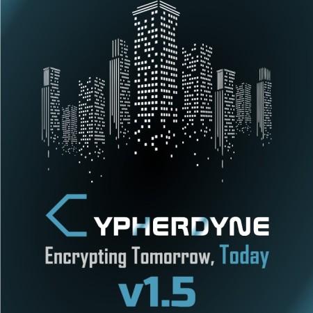 Cypherdyne at Cryptology Nottingham