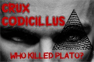 Crux Codicillus at The Escaporium Halifax