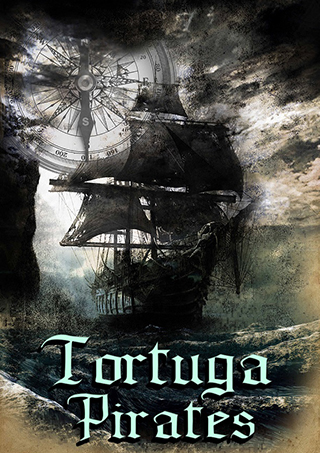Tortuga Pirates at Escape Reality Manchester